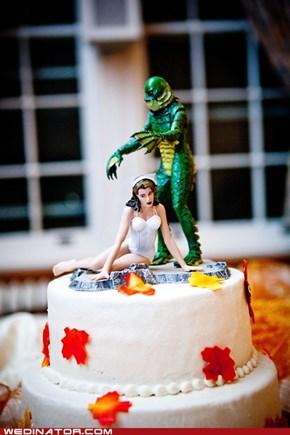 Creature Cake