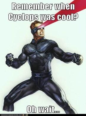 Yeah, X-Men 1963