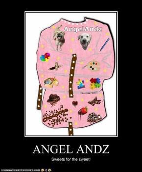 ANGEL ANDZ