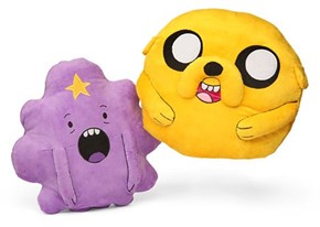 Snuggle With Adventure Time