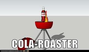 COLA-ROASTER