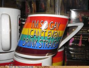 Gay Pride?