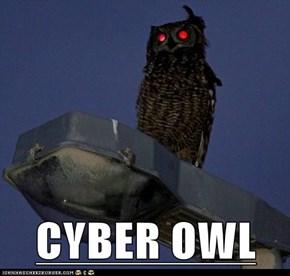 CYBER OWL