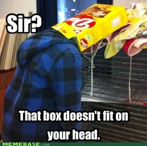 Sir? yeeaaa