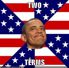 TWO  TERMS