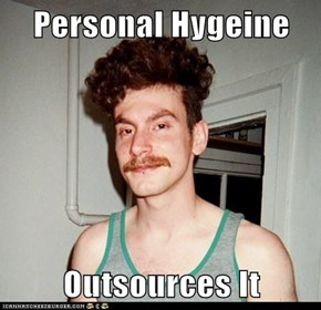 Personal Hygeine  Outsources It