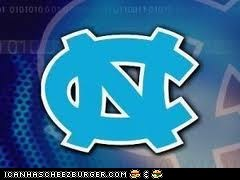 oh ya carolina rules!!!