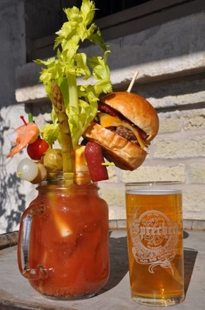 The Greatest Bloody Mary Ever Created