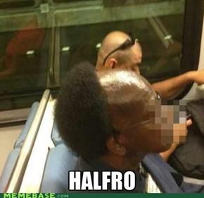 HALFRO!!!