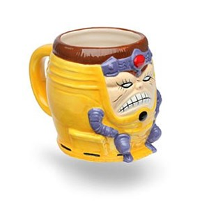 Finally MODOK Is Useful