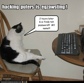 hacking  puters  is  egzawsting !