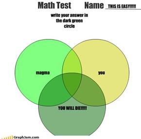 Math Test         Name