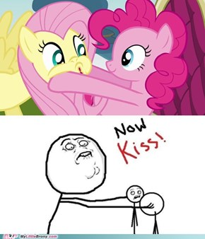 What SomeBronies Had Running In Their Minds...