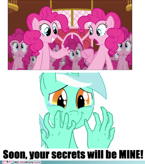 Better not show Lyra