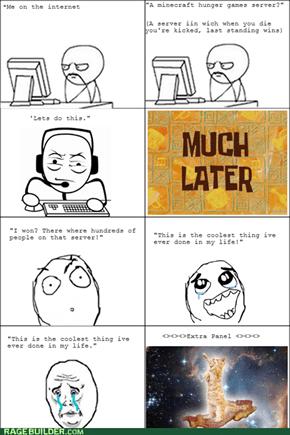 Sad realization