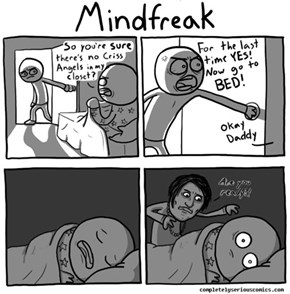 Mindfreak
