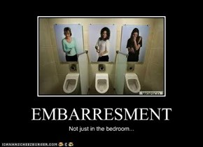 EMBARRESMENT