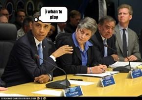 i whan to play