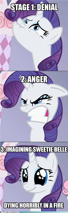 Pony Psychology