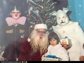 Soviet christmas = Best Christmas