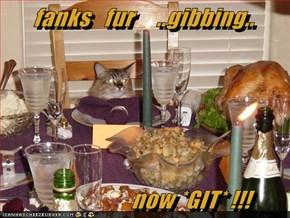 fanks   fur     ..gibbing..                     now *GIT* !!!