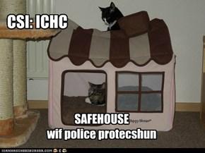 CSI: ICHC