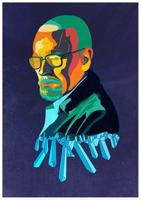 """Breaking Bad"" by Georgi Trashliev"