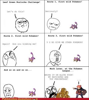 Ratilocke Challenge