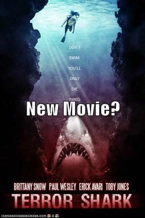 New Movie?