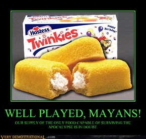 WELL PLAYED, MAYANS!