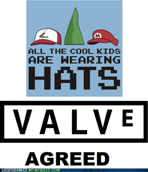 MAD ABOUT HATS!