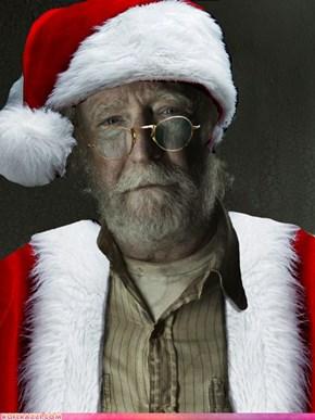 Santa Hershel
