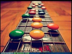 Guitar Hero - MM version