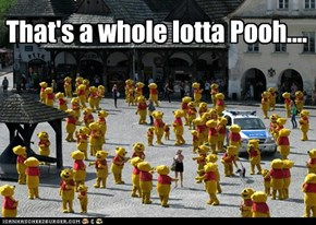 Oh, Pooh!!