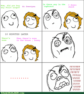 Fruit Loop Rage