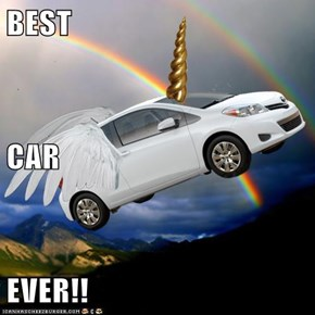 BEST CAR EVER!!