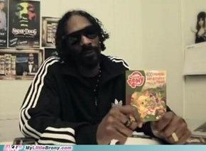 "Snoop ""Lion"" has never been the same since his reincarnation"