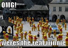 OMG!  weres the real winnie
