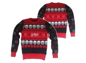 Slayer Loves the Holidays