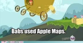 Bad Apple.