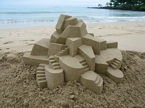 Sand Castle WIN