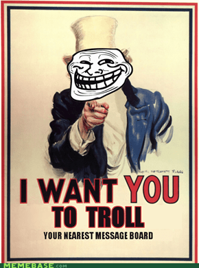 Uncle Troll