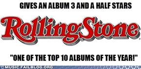 Rolling Stone Logic