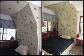 Bed Climbing WIN