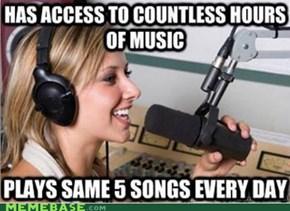 Scumbag Radio DJ
