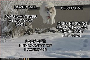 HOVER-CAT,