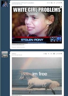 Pony WIN