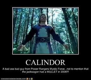 CALINDOR