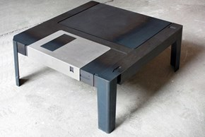 Floppy Table WIN