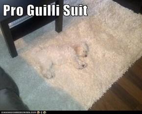 Pro Guilli Suit